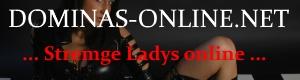 dominas-online.net – Strenge Dominas erziehen dich
